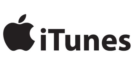 iTunes logo 2016